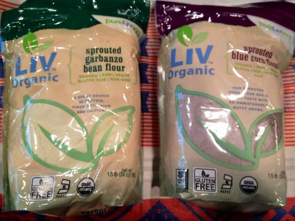LivOrganic flour